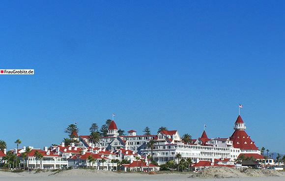 San Diego Hotel Coronado