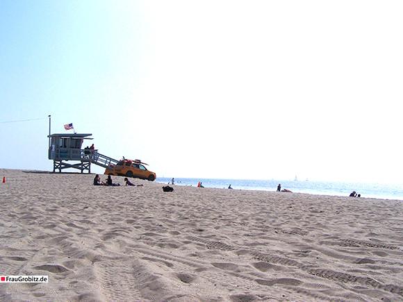 Los Angeles - Strand