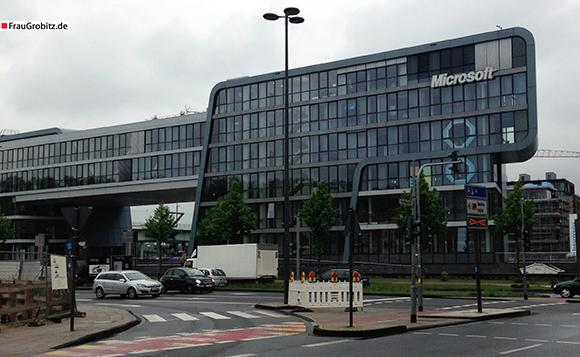 Microsoft Köln